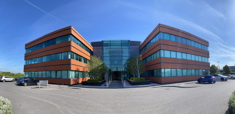 Flexible office spaces to let in Somerset