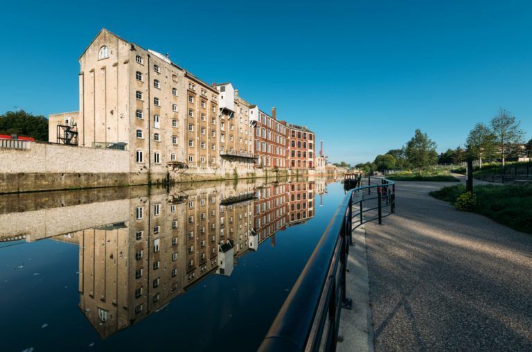 TCN UK Buy Camden Mill and Bayer Building